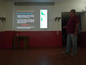 Workshop luce flash presso il circolo fotografico di Trezzano Rosa - Foto di Marco Cavallanti.