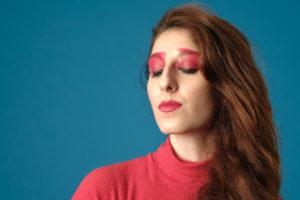 Fujifilm Jpeg Setting - Color Portrait
